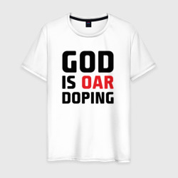 GOD is OAR doping