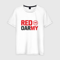 RED OARMY