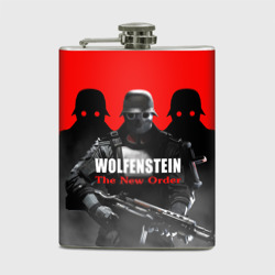 'Wolfenstein: The New Order'