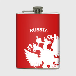 RUSSIA Red&White