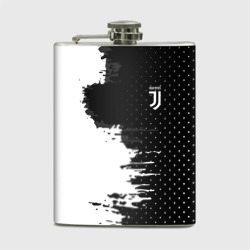 Фляга 'Juventus uniform black 2018'