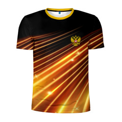 Russia Sport 2018 uniform