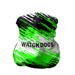 Бандана-труба 3D 'Watch Dogs'