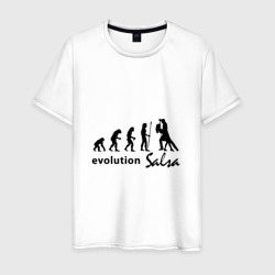 Evolution Salsa
