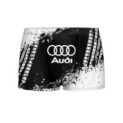 фото Audi abstract sport