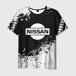 Nissan abstract sport