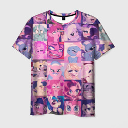 фото My Little Pony Ahegao
