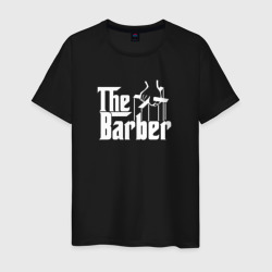 The Barber godfather