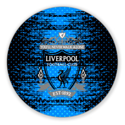 Liverpool sport uniform