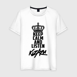 Keep calm and listen Kizaru