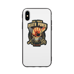 Five Finger Death Punch 8
