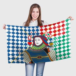 Red Queen Geometry
