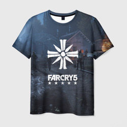 Cult Far Cry
