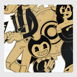 Bendy and the ink machine (18)