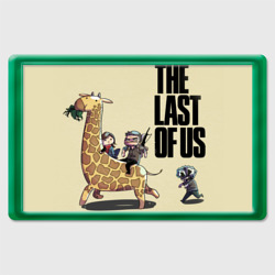 Магнит 45*70 'The Last of Us_6'
