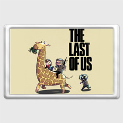 Магнит 45*70 The Last of Us_6
