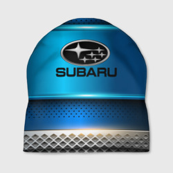 SUBARU sport collection
