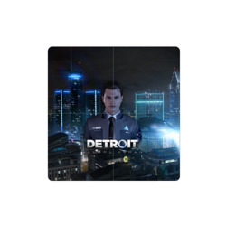 Detroit: Become Human - Connor