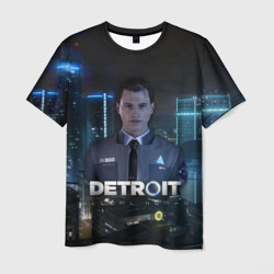 'Detroit: Become Human - Connor'
