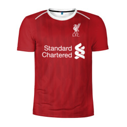Liverpool home 18-19