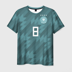 Kroos away WC 2018
