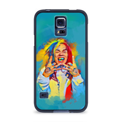 6IX9INE PAINTS