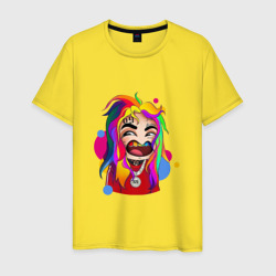 6IX9INE COLORS
