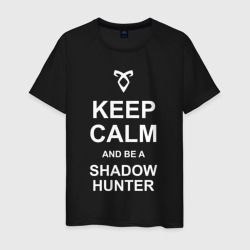 be a Shadowhunter