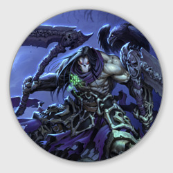 Darksiders II: Death Lives
