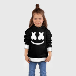 Фото Marshmello black