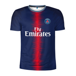 Mbappe home 18-19