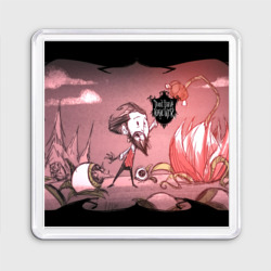 DON`T STARVE
