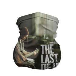 Бандана-труба 3D 'THE LAST OF US'