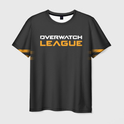 OVERWATCH LEAGUE UNIFORM