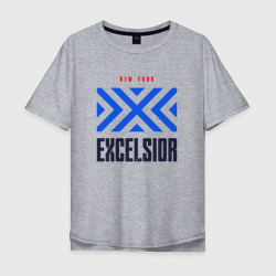 OVERWATCH NEW YORK EXCELSIOR