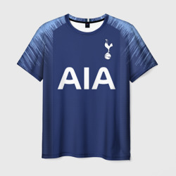 Tottenham away 18-19