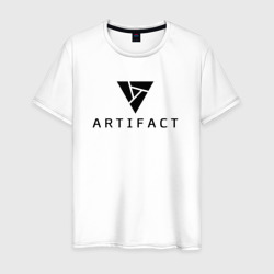 ARTIFACT DOTA 2 CARD GAME LOGO