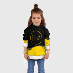 фото TWENTY ONE PILOTS  TOP