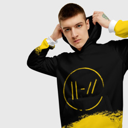 TWENTY ONE PILOTS  TOP