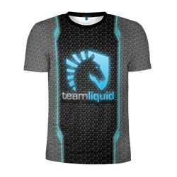 eSport - Team Liquid #1