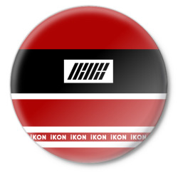 iKon stripes