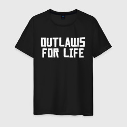 Outlaws for life RDR2