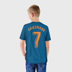 Griezmann alternative 18-19