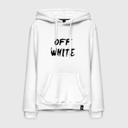 Фото Off White Painting