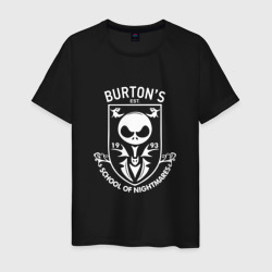 Burton's School Of Nightmares