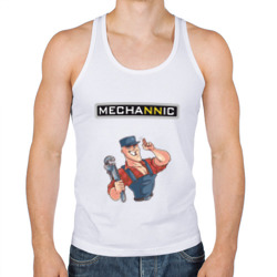 MECHANNIC