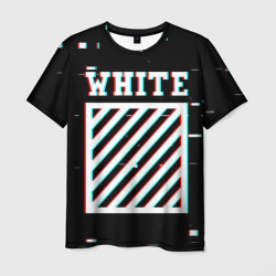 OFF-WHITE Glitch