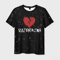 XXXTentacion Red Broken Heart