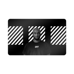 OFF-WHITE - Virgil Abloh