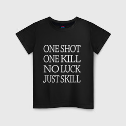 One Shot Battlefield